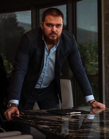 Димитър Гергинов